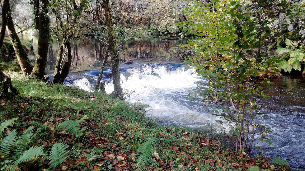 Ruta por el Río Mandeo